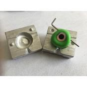 Molde jigging  rubber 300 gr