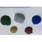 Purpurina para plastificantes (3)