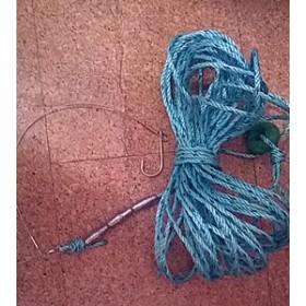 Cuerda para pesca de congrios