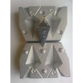 moldes piramidales
