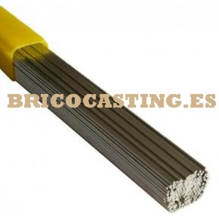 Varillas de acero inoxidable 1 2 mm - Alambre de acero inoxidable ...
