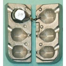 molde cubo 100-120-140 gr